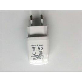 Nabíječka pro Iget Blackview BV6000 BV6000S 5V 2A + MicroUSB kabel, ORIGINAL