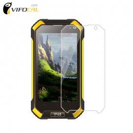 Tvrzené sklo pro Iget Blackview BV6000 BV6000S, Tempered glass 9H, Anti explosion