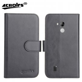 Case for Iget BLACKVIEW BV7000 PRO, flip, wallet, PU leather