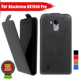 Puzdro pre iget Blackview BV7000 Pro, flip, magnet, PU kože