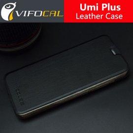 Case for Umi Plus E, flip, stand, PU leather