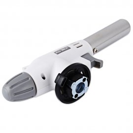 Hořák 920 Wind Fully Automatic Electronic Flame Gun Butane Burners Gas Adapter Torch Lighter