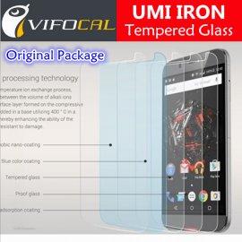 Tvrdené sklo pre UMI Iron UMI Iron PRO, 9H Tempered Glass, original