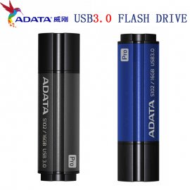 USB3 .2 Flash Disk ADATA S102 Pro Advanced Super Speed 16GB 32GB 64GB /Poštovné ZDARMA!