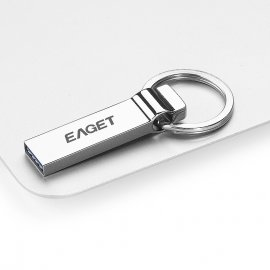 Flash Disk EAGET U90 16GB 32GB 64GB USB3.0 kov, flashdisk