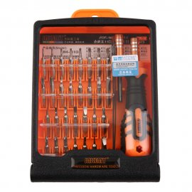 Set of screwdrivers + bits of bit 32 in 1