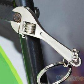 Přívěšek na klíče / Francouzák - plně funkční, 6.5cm klíčenka