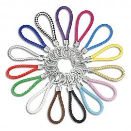 Přívěšek na klíče, klíčenka 15 barev