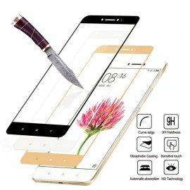 Tvrzené sklo pro Xiaomi Redmi 4 4A 4Pro 4 Prime Redmi Note 4 Pro Note 4X 5 5 Plus, Tempered glass 9h, úplné pokryti displeje