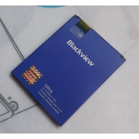 Baterie pro Blackview Ultra A6, 2200mAh, Original