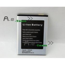 Baterie pro CUBOT P9, 2200mAh, Original