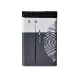 Baterie pro Nokia 1100 1200 1650 2300 2310 2600 2610 3100 3120 3650 5130 6030 6600 6263 6230 6630 C2-06 C2-00 / BL5C BL-5C BL 5C