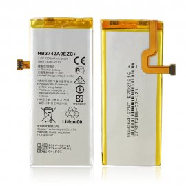 Battery for Huawei P8 Lite Huawei Ascend P8 Lite HB3742A0EZC, 2200mAh