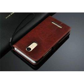 Pouzdro pro Xiaomi Redmi Note 3 Pro SE 152mm Special Edition Global CZ LTE, flip, peněženka
