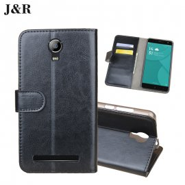 Case for Doogee X7 Pro, flip, PU leather