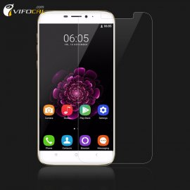 Tempered glass for Oukitel U20 Plus, Tempered glass 9H, Anti explosion