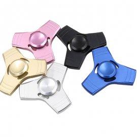 Spinner, kov, kovová krabička