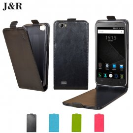 Case for DOOGEE T6 DOOGEE T6 PRO, flip, magnet, PU leather