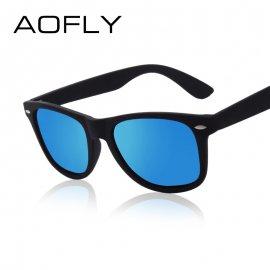 Slnečné okuliare AOFLY, polarizované, UV400