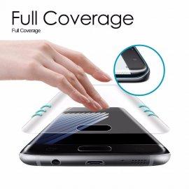 3D ochrana pro Samsung Galaxy S6 Edge S8 plus S8+ S7