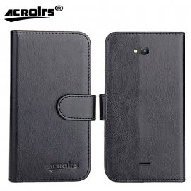 Case for BLACKVIEW BV8000 PRO, flip, wallet, PU leather / FREE shipping