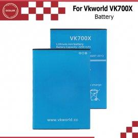 Baterie pro VKWORLD VK700X, 2200mAh, ORIGINAL