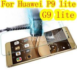 Tvrzené sklo pro Huawei p9 lite G9 Lite VNS-L21 VNS-L31 VNS-L53 huawei VNS L21 L31, Tempered glass 9H, Anti explosion