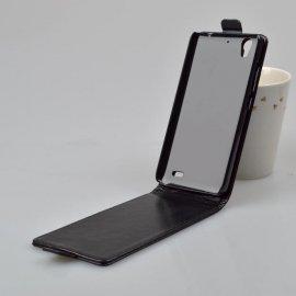 Pouzdro pro Huawei Ascend G630, flip, stojánek, peněženka, PU kůže