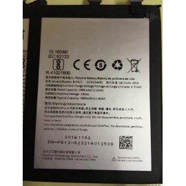 Baterie pro OnePlus 3 One Plus 3, 3000mAh, Original