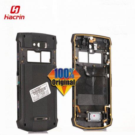 Kryt baterie pro Iget Blackview BV6000 + Fingerprint Sensor FPC + Loud Speaker+Power On/Off FPC +Volume button FPC, original