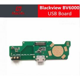 USB doska pre Blackview BV6000, USB Board usb plug charge controller board