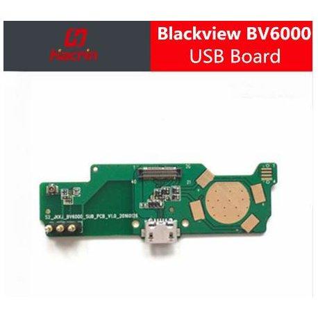 USB deska pro Blackview BV6000, USB Board usb plug charge controller board