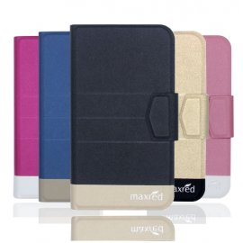 Case for Cubot R9, flip, magnet, wallet