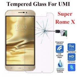 Tvrzené sklo pro UMI Plus E, Tempered glass 9H, Anti explosion