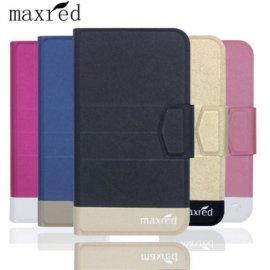 Puzdro pre Ulefone S7, flip, stojan, magnet, PU kože