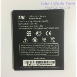 Baterie pro THL T12 BL-10 BL10, 1800mAh