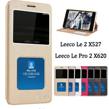 Pouzdro pro Leeco Le S3 X626 Letv Leeco Le 2 X527 / Le 2 Le2 Pro Case X620 X622 X520, silikon