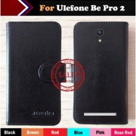 Puzdro pre Ulefone Be Pre 2, flip, peňaženka, PU kože