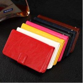 Pouzdro pro Leagoo Elite 1, flip, magnet, peněženka, PU kůže