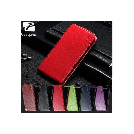 Pouzdro pro Lenovo A8 Lenovo A806 Lenovo A808t, flip, magnet, PU kůže