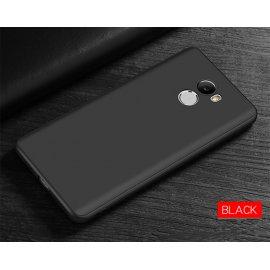 Pouzdro pro Xiaomi Redmi 4X, Redmi 4 Pro, Redmi 4A, Redmi Note 4X, silikon
