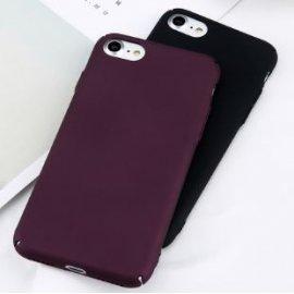 Pouzdro pro iPhone 6 6s 7 8 Plus iPhone X 8 7 6 5 5s SE, Hard PC