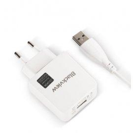 Nabíjačka pre iget Blackview Blackview BV9000 Pre BV8000 Pre BV6800 Pre 5V 2A + USB typ-C kábel, ORIGINAL
