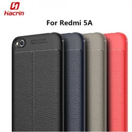 Pouzdro pro Xiaomi Redmi 5A, TPU silikon
