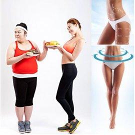 Weight loss plasters, KONGDY, 5x8cm, 100 pcs