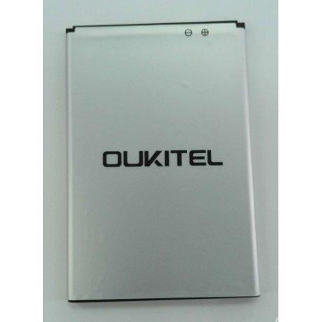Baterie pro Oukitel C8, 3000mAh, Original