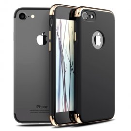 Case for Apple iPhone 6 6S 7 Plus 5 5S SE, Luxury, ultra-thin, hard plastic