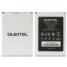 Baterie pro Oukitel U7 Plus, 3000mAh, Original