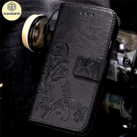 Pouzdro pro Doogee X3 / X5 Max / F5 / X6 X6 Pro , flip, magnet, peněženka, PU kůže