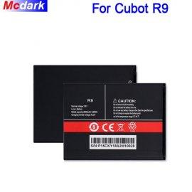 Baterie pro Cubot R9, 2600mAh